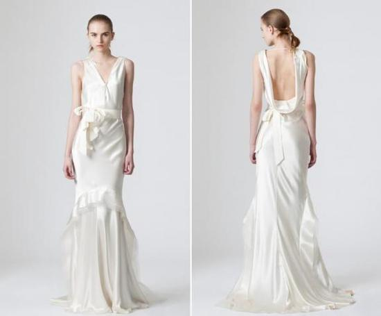 Wedding Dresses On OneWed