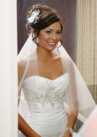 april 2013 bride sparkle