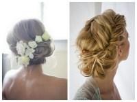 Wedding Hairstyles Retro Bride
