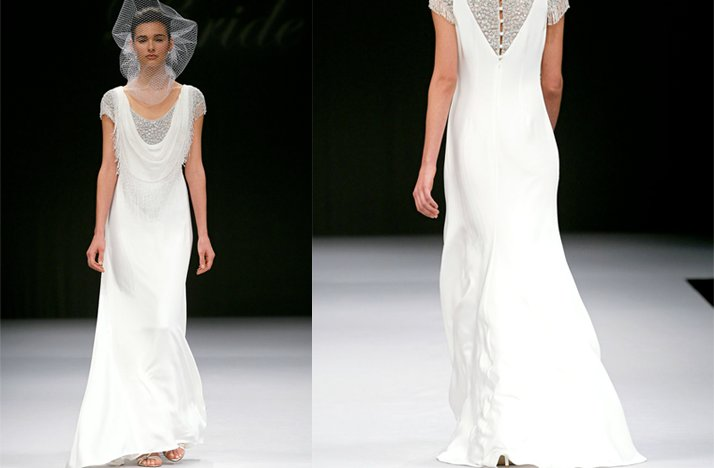 Ugly Wedding Dresses Of 2012 Bad Fit