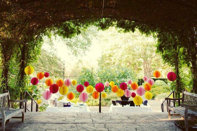 Image Of Backyard Wedding Venues