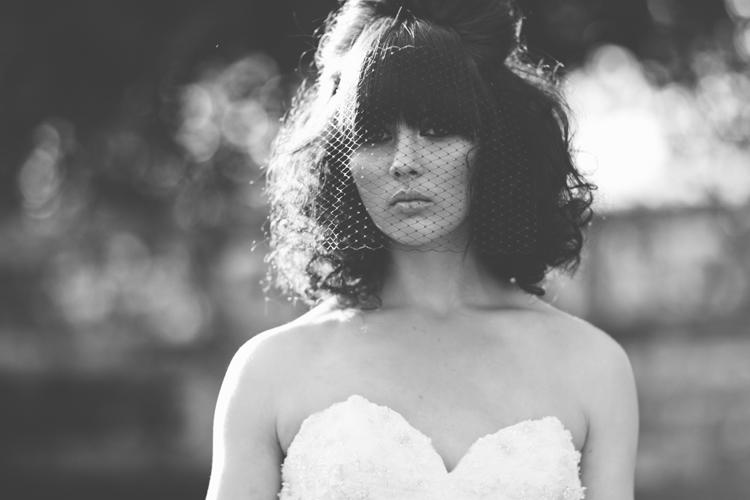 black white wedding vintage