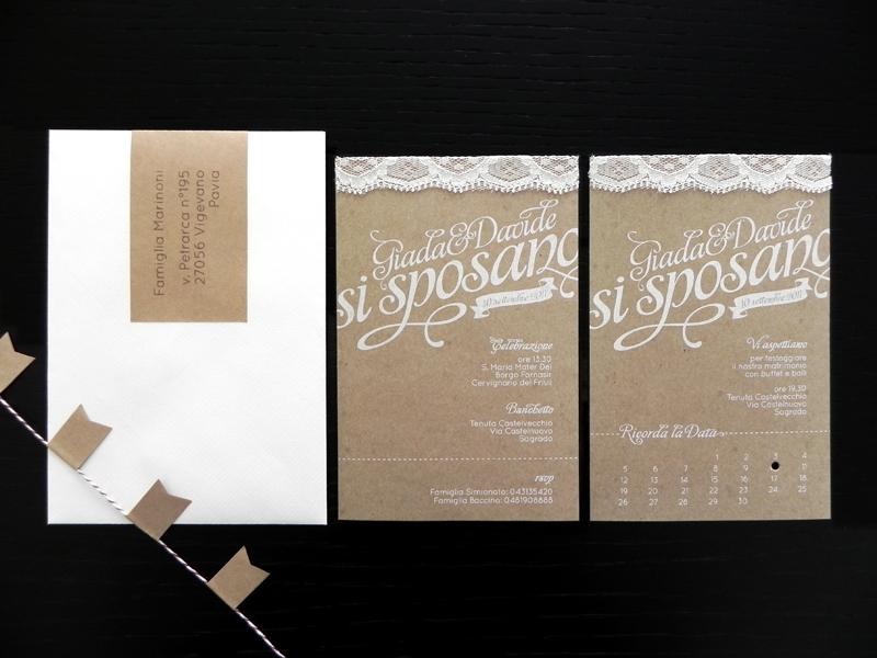 Image Result For Wedding Invitation Kraft Paper
