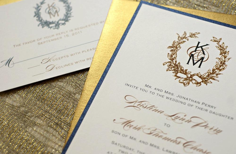 Etsy Wedding Invitations Canada