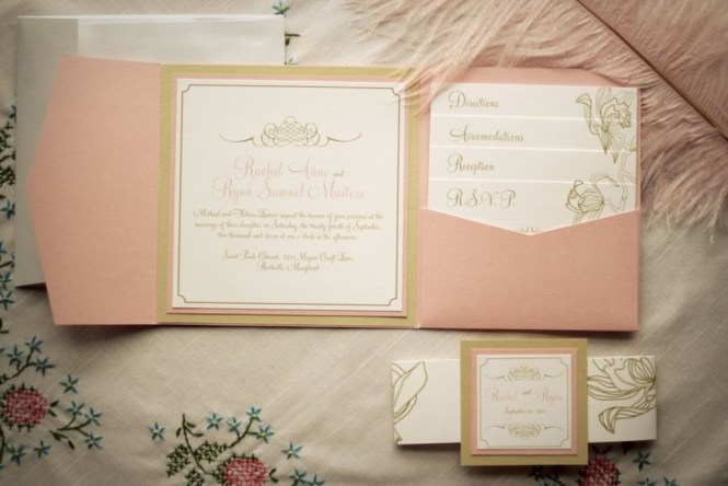Ivory Wedding Invitations And Get Inspired To Create Your Own Invitation Design With This Ideas 14