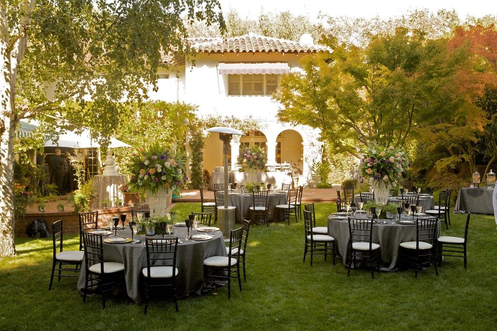 Garden Wedding Reception Decor Wedding Photography Website