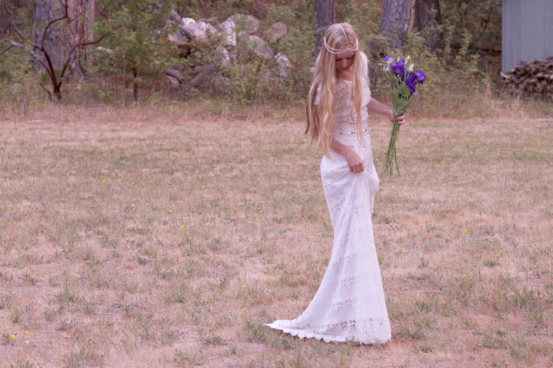 Ideas About Boho Wedding Dress On Pinterest Boho