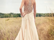 vintage wedding dress bridal style inspiration from Etsy 2 ...