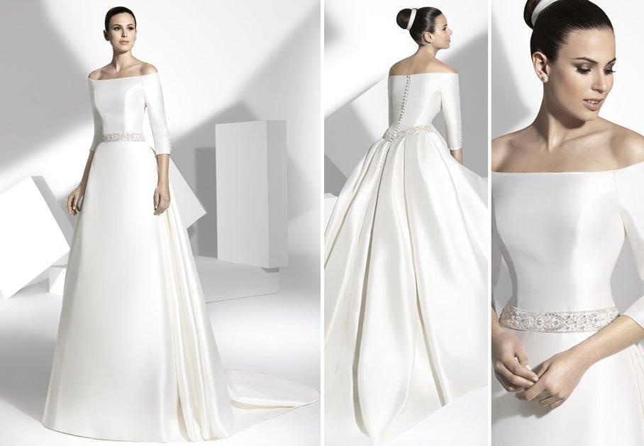 It's About Bridal Dresses