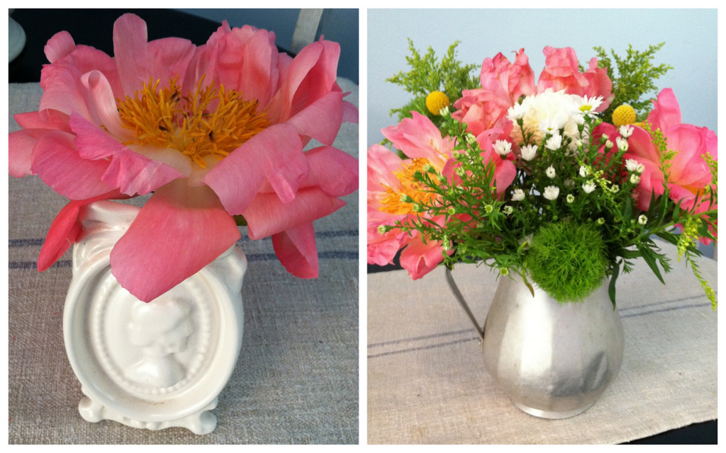 Summer Wedding DIY Projects Creative Wedding Ideas Pink