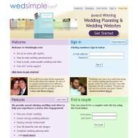 Un sito web per il vostro matrimonio