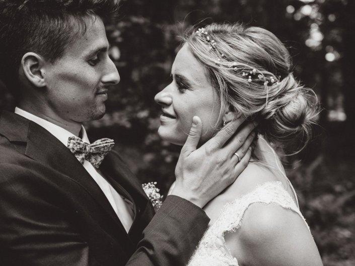 Romantische Hochzeit im Landgasthof Hückels May
