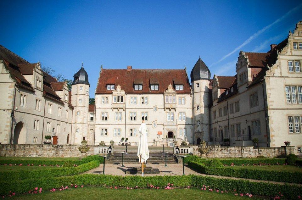 Mein Tipp: Schloss Münchhausen