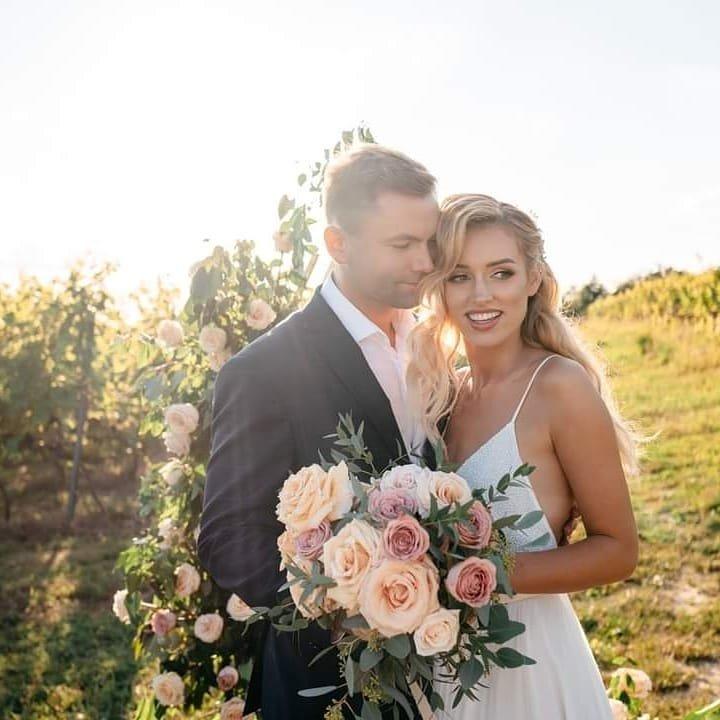 Natalia tkach stylistka premiery wedding