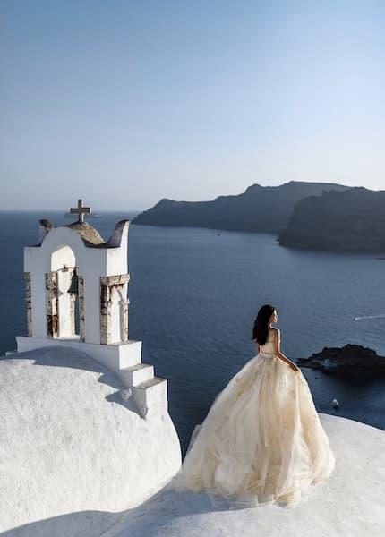 suknia ślubna princessa księżniczka