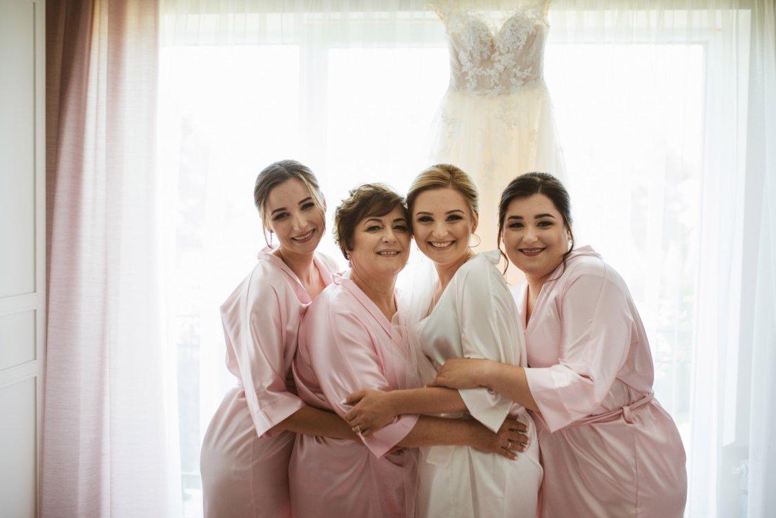wedding premiery Anna Czernecka