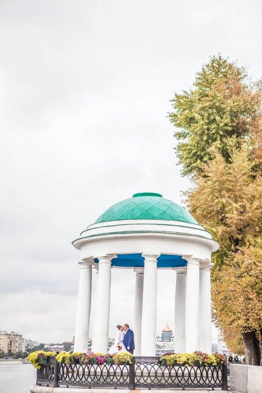 фотограф на свадьбу моска