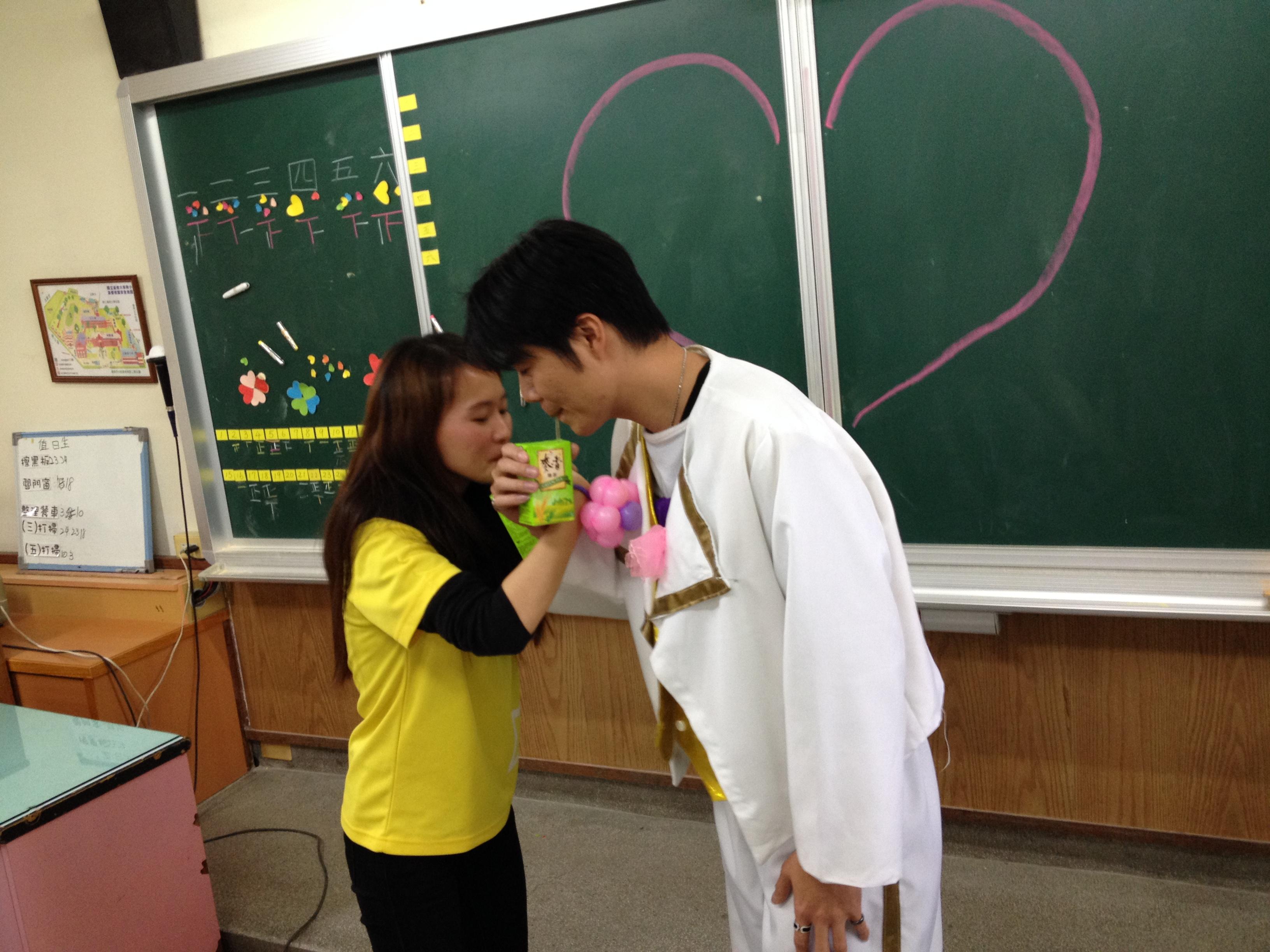 臺南附小求婚規劃 (3)   婚禮魔法師