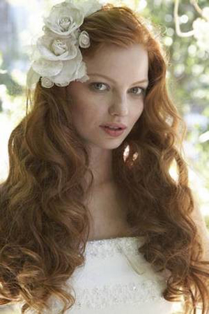 bridal hairstyles 2012 summer trends all about wedding