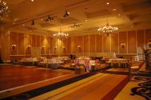 2010 Wedding Loews Vanderbilt Hotel Nashville Tn