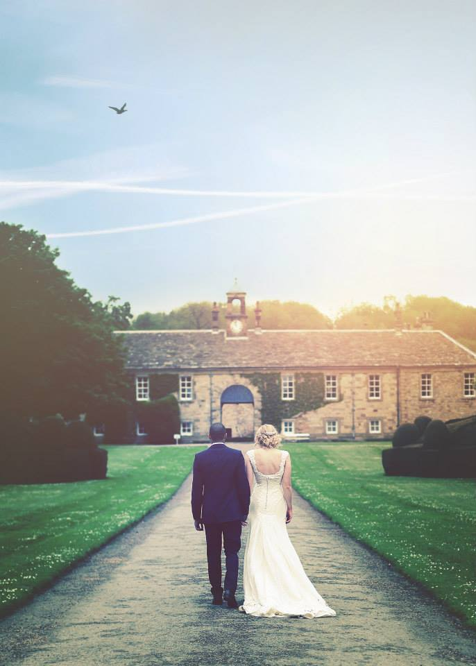 Amy & Shaun Newburgh Priory (15)