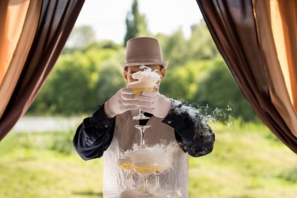 Unique Entertainment Ideas For A Fun Wedding Reception
