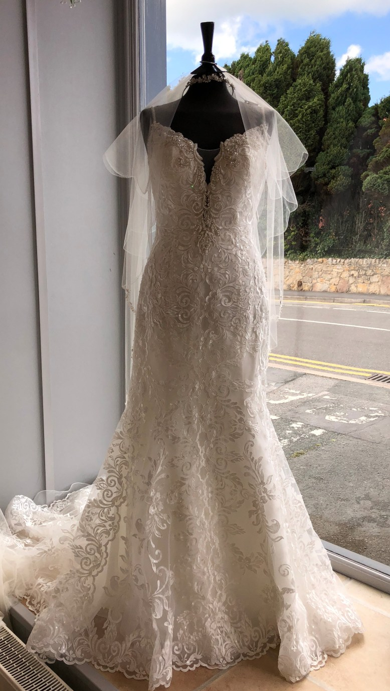 Ross by Sottero and Midgley