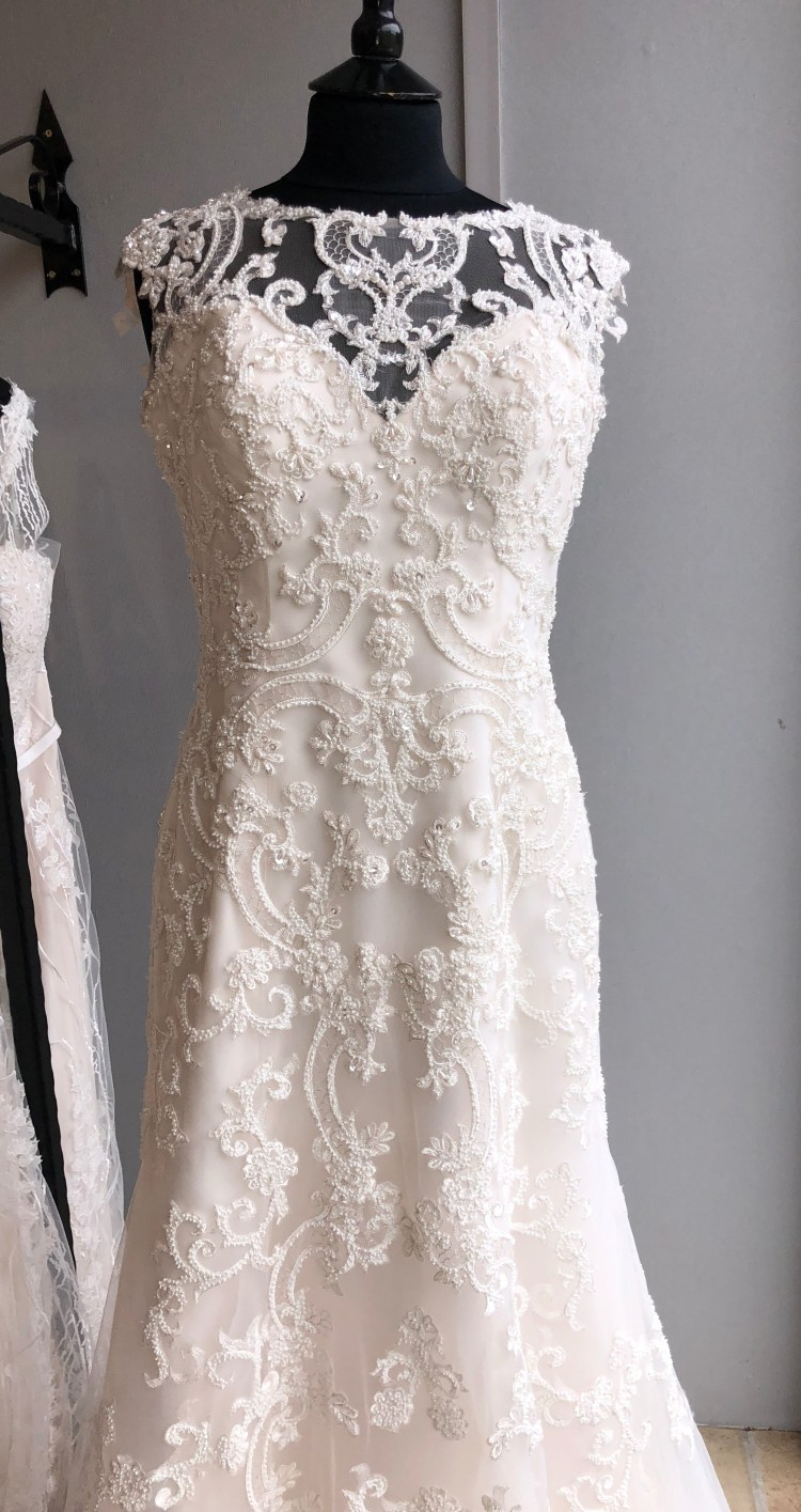 Maggie Sottero - Everly