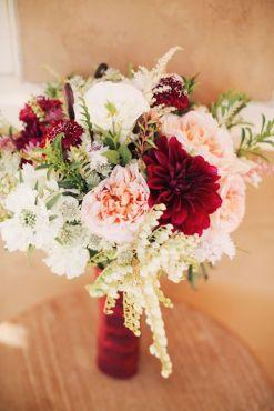 valentine wedding