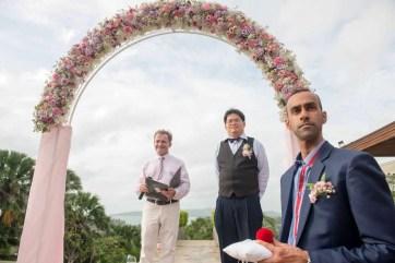 Phuket Wedding Ceremony 8