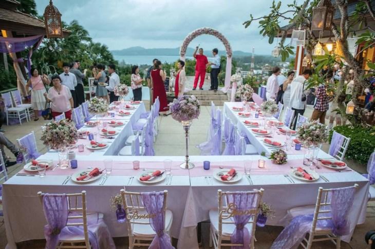 Phuket Wedding Ceremony