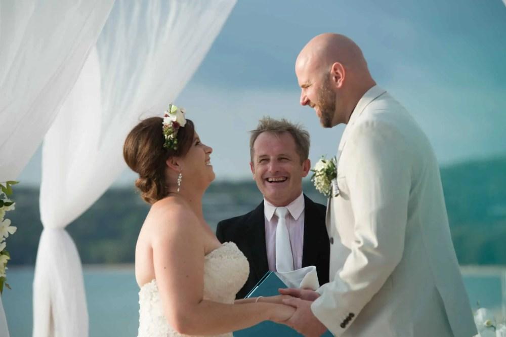 Phuket beach wedding vow renewal (2)