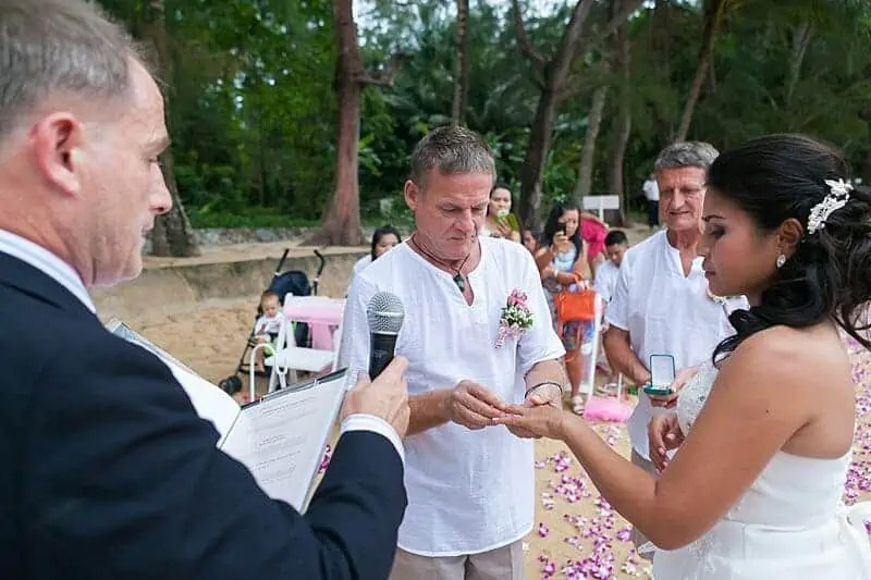 Phuket Wedding Officiant 44