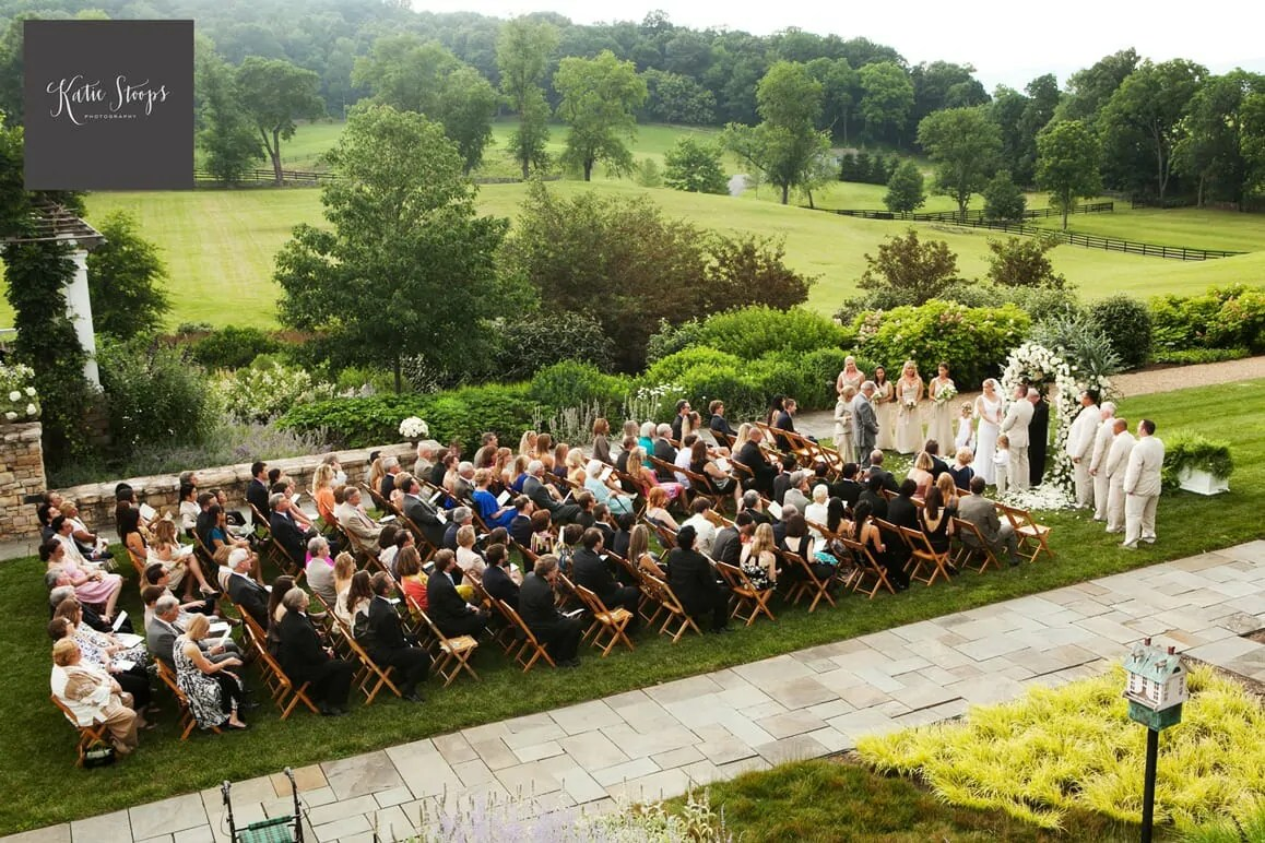 Katie-stoops-photography-bellwether-events-backyard-at-home-wedding-ceremony-outside-outdoors Jpg