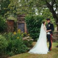 Intimate-wedding-ceremony-at-glewstone-court-scaled Jpg
