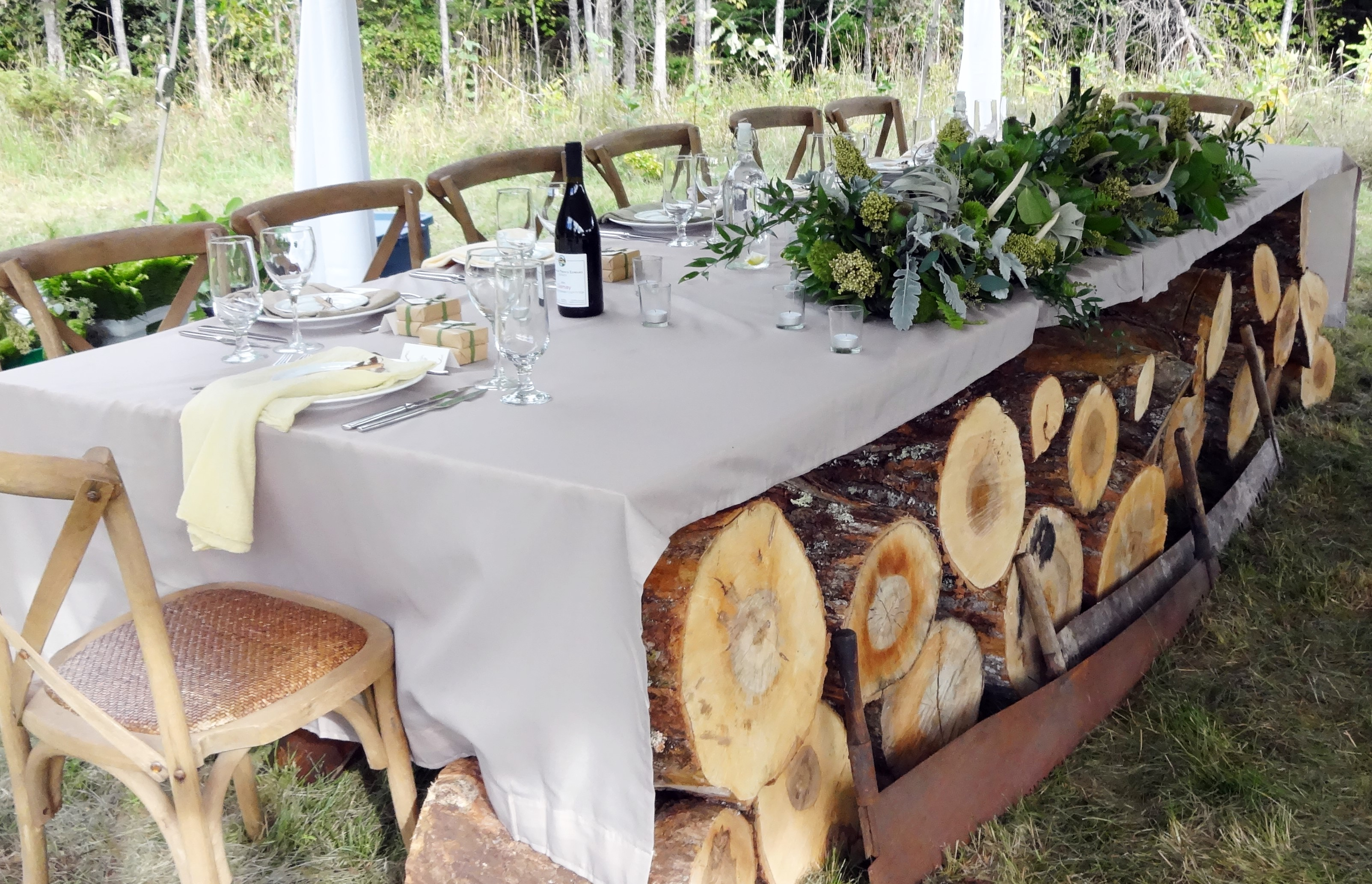 4 Style Themes For Planning Your Wedding