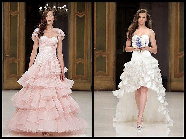 Atelier Aimée Wedding Collection 2012