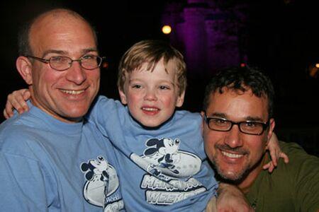 babies same sex adoption rights