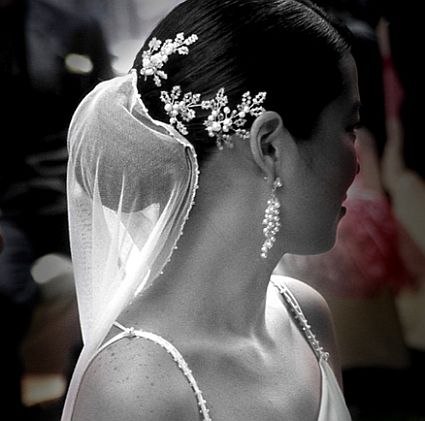 bridal hairpiece 49