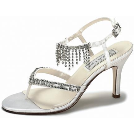 bridal accessories footwears 4