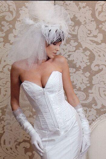 bridal accessories lingerie 2