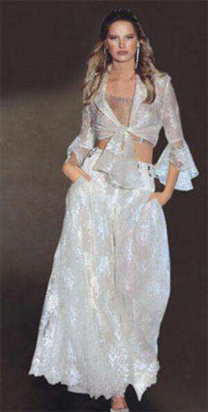 bridal dress 2312