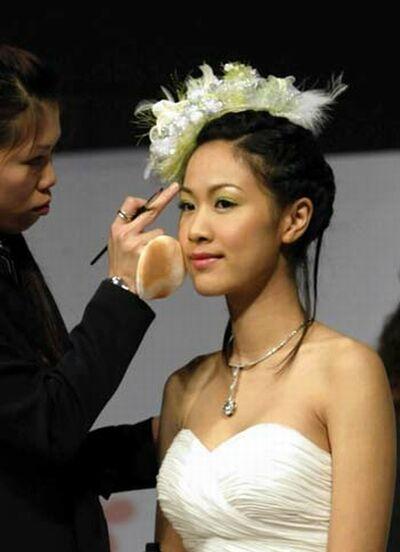 bridal dress hong kong wedding dress show 2