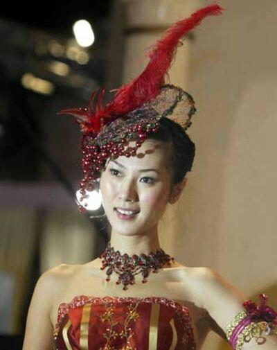 bridal dress hong kong wedding dress show 5