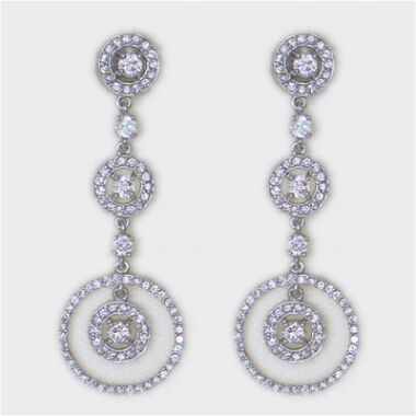 bridal earrings 4