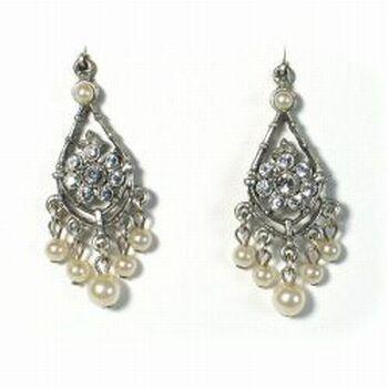 bridal earrings c5