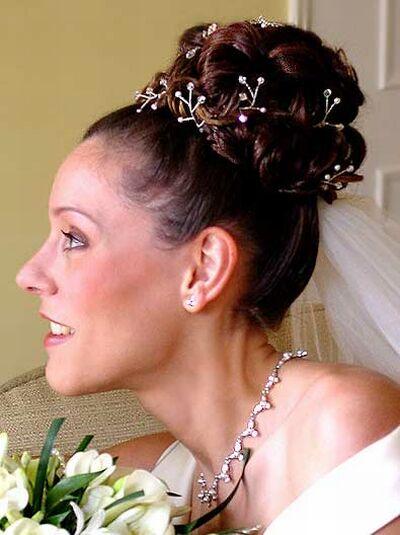 bridal hairstyle n1