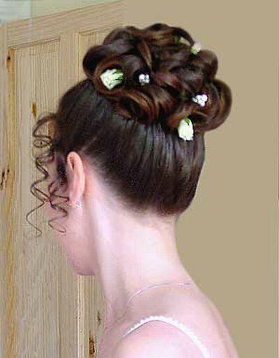 bridal hairstyle n4