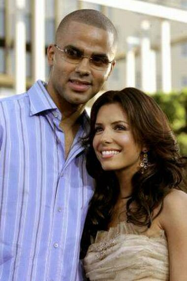 87848dde8ba Housewives star Longoria and Tony Parker to marry shortly