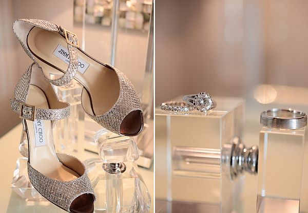 Get inspired from New Years Eve Wedding